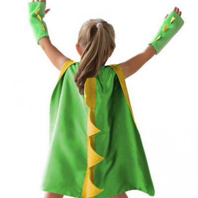 Dinosaur Party Costume