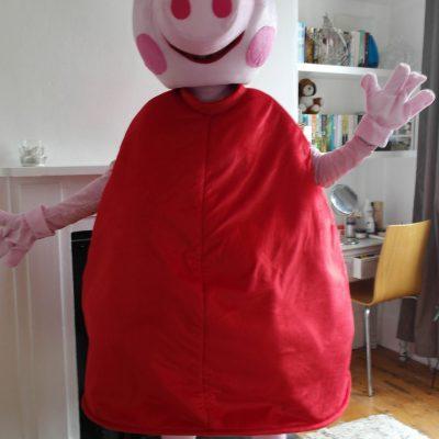 Peppa Pig Mascot Hire